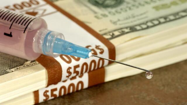 Mogulii cancerului. Tratamentul care ii face miliardari pe oamenii de afaceri din industria farma