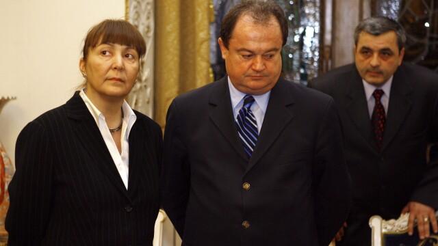 Vasile Blaga: Monica Macovei \