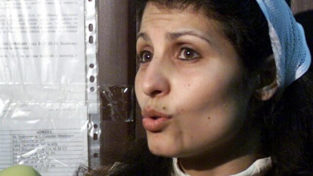 Sotia lui Sile Camataru:Am vrut sa ma sinucid dupa ce procurorii si politistii l-au ridicat de acasa