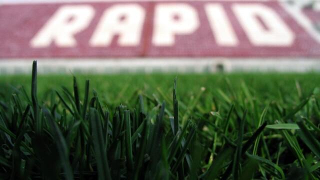 RAPID - DINAMO 0-1. Danciulescu a marcat unicul gol al derbyului din Giulesti. Vezi fazele meciului