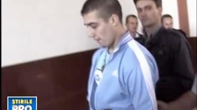 Efectele noului Cod Penal. Ucigasul in faimosul dosar Larisa Chelaru, transferat din inchisoare intr-un centru de reeducare - Imaginea 4
