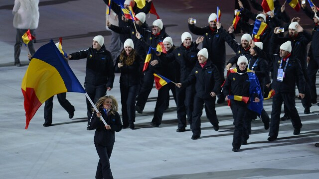Jocurile Olimpice de la Soci. Programul sportivilor romani duminica, 8 ianuarie si tabloul medaliilor