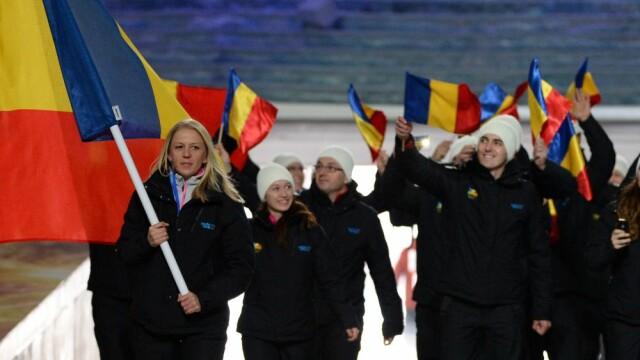 Jocurile Olimpice de la Soci. Programul sportivilor romani luni, 10 februarie si tabloul medaliilor