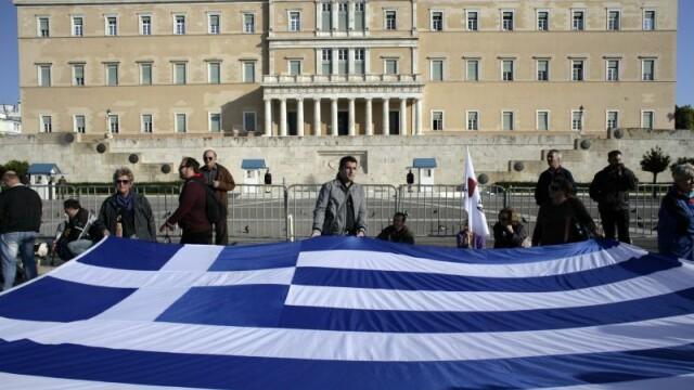Oferta guvernului grec pentru corupti: dai inapoi banii furati de la stat si nu mergi la inchisoare