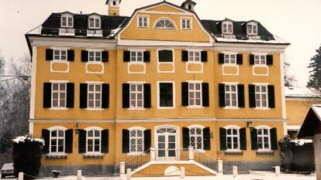 Scoli de Elita din Germania si Austria vin la Cluj sa cunoasca elevii romani