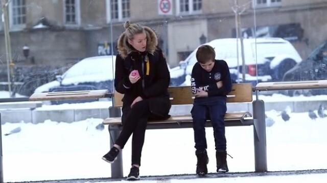 copil Norvegia