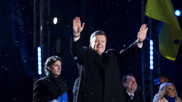 Misterul disparitiei lui Viktor Ianukovici. Ce ipoteze exista despre locul in care se afla fostul presedinte ucrainean - Imaginea 13