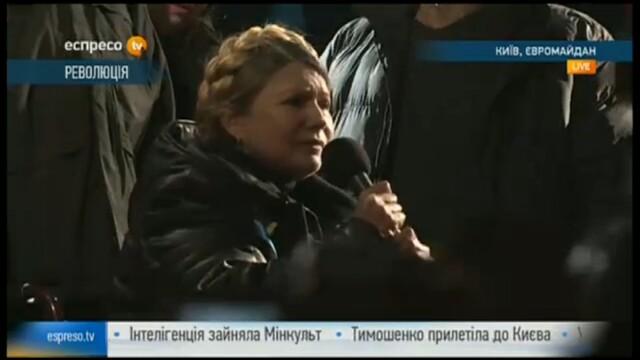 Ucraina are un presedinte interimar: Aleksandr Turcinov. Ce i-a spus Angela Merkel la telefon Iuliei Timosenko - Imaginea 24