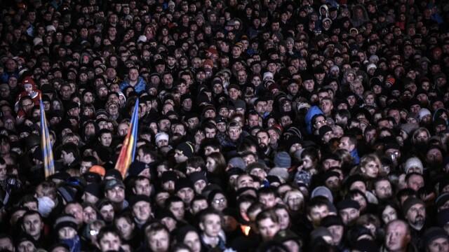 Ucraina are un presedinte interimar: Aleksandr Turcinov. Ce i-a spus Angela Merkel la telefon Iuliei Timosenko - Imaginea 27