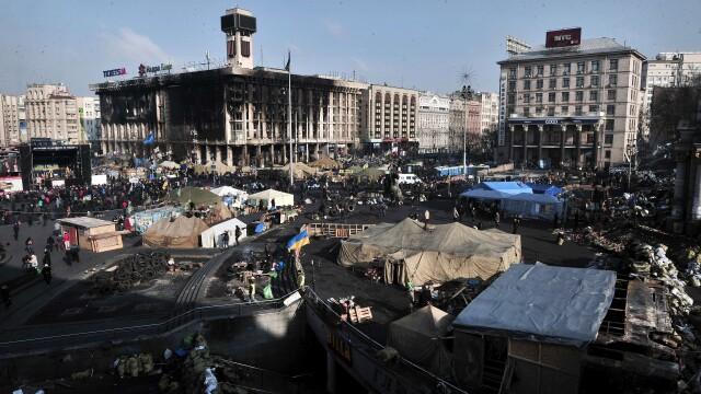 Misterul disparitiei lui Viktor Ianukovici. Ce ipoteze exista despre locul in care se afla fostul presedinte ucrainean - Imaginea 15