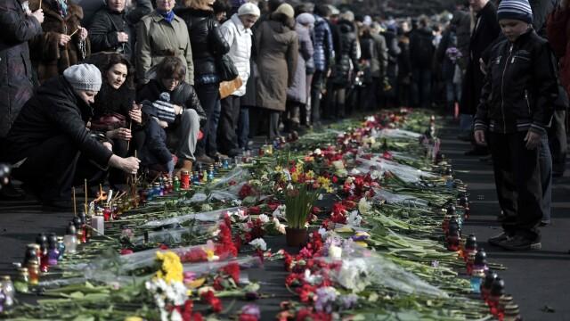 Misterul disparitiei lui Viktor Ianukovici. Ce ipoteze exista despre locul in care se afla fostul presedinte ucrainean - Imaginea 17