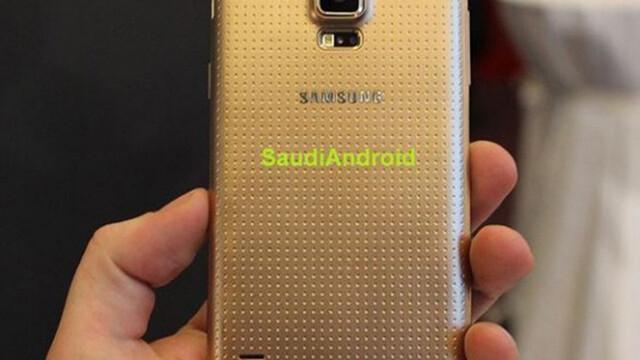 Samsung Galaxy S5, lansat la Barcelona. George Buhnici relateaza despre ce poate sa faca noul model. GALERIE FOTO - Imaginea 4
