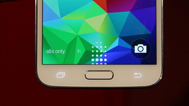 Samsung Galaxy S5, lansat la Barcelona. George Buhnici relateaza despre ce poate sa faca noul model. GALERIE FOTO - Imaginea 5