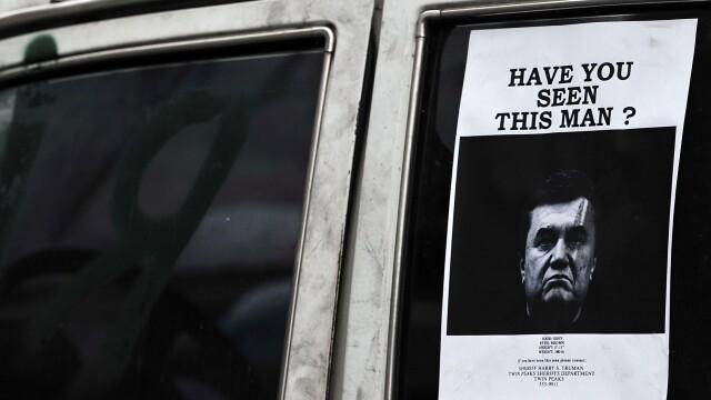 Misterul disparitiei lui Viktor Ianukovici. Ce ipoteze exista despre locul in care se afla fostul presedinte ucrainean - Imaginea 20