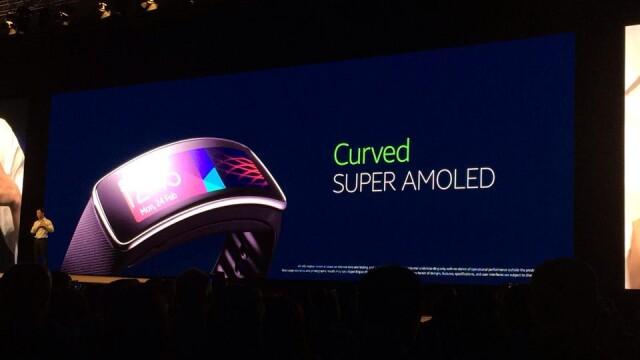 Samsung Galaxy S5, lansat la Barcelona. George Buhnici relateaza despre ce poate sa faca noul model. GALERIE FOTO - Imaginea 9