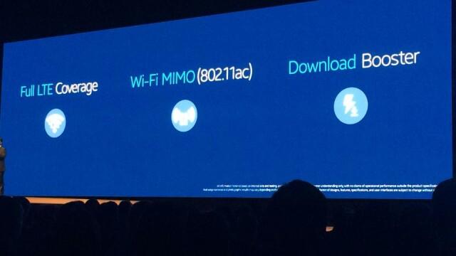 Samsung Galaxy S5, lansat la Barcelona. George Buhnici relateaza despre ce poate sa faca noul model. GALERIE FOTO - Imaginea 10
