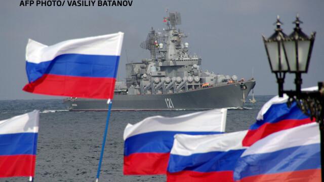 Criza din Crimeea, un RusoMaidan. Rusia incurajeaza revolta celor nemultumiti de caderea lui Ianukovici - Imaginea 4