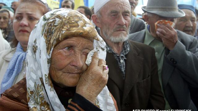 Criza din Crimeea, un RusoMaidan. Rusia incurajeaza revolta celor nemultumiti de caderea lui Ianukovici - Imaginea 5