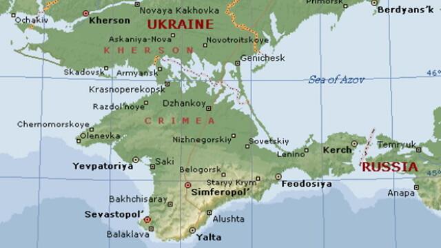 Criza din Crimeea, un RusoMaidan. Rusia incurajeaza revolta celor nemultumiti de caderea lui Ianukovici - Imaginea 6
