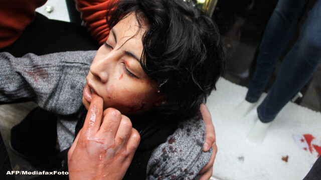 Un fotoreporter egiptean a imortalizat momentul in care o protestatara e ucisa. Povestea emotionanta din spatele fotografiei - Imaginea 3