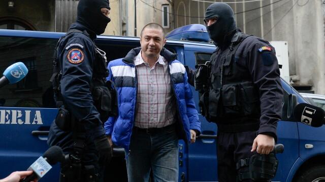GALA BUTE. Rudel Obreja si fostul consilier al Elenei Udrea, Tudor Breazu, ar putea fi eliberati din arestul preventiv