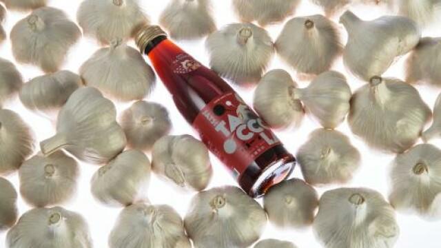 Sortimentul de Coca-Cola care este un succes in Japonia. Nu se gaseste in magazinele din Romania