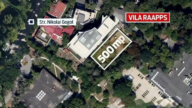 Vila Traian Basescu