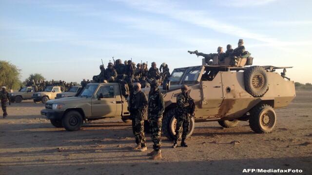 Masacrul din 3 ianuarie. Supravietuitorii atacului terorist al gruparii Boko Haram: