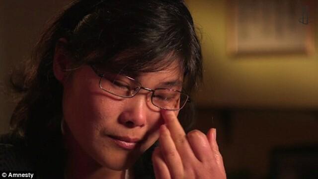 Vanduta si umilita. Marturia unei femei care a reusit sa fuga din Coreea de Nord: \