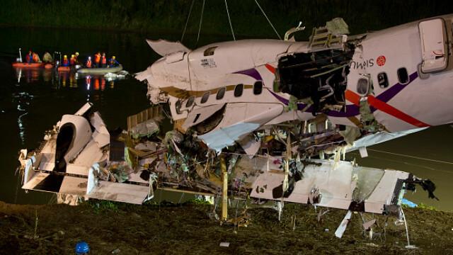 Accidentul aviatic din Taiwan. Ce despagubiri primesc familiile persoanelor decedate, din partea TransAsia
