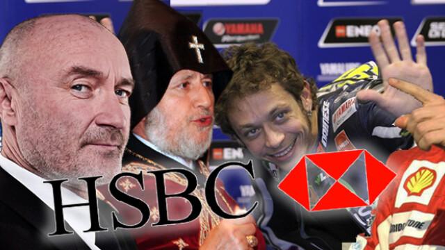 cover HSBC