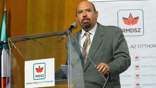 Deputatul UDMR Marko Attila, urmarit penal in dosarul Alina Bica, e de negasit. Ministrul Justitiei: \