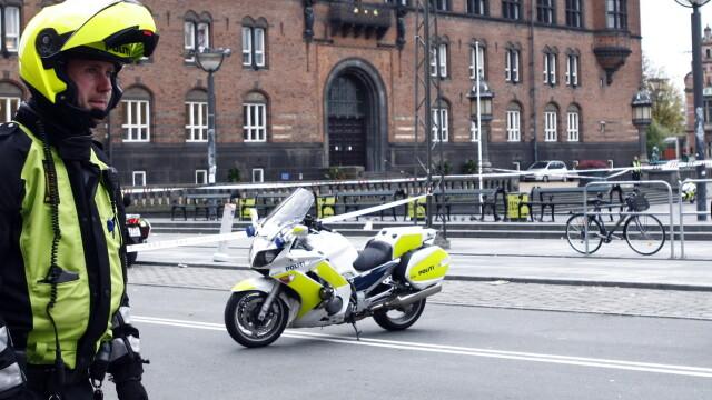 Copenhaga - cover