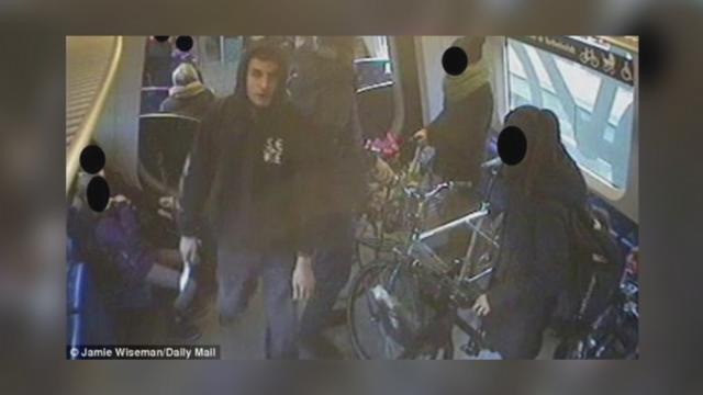 Politistii danezi au retinut doi complici in cazul atentatului din Copenhaga. Atacatorul nu era la primul act de violenta