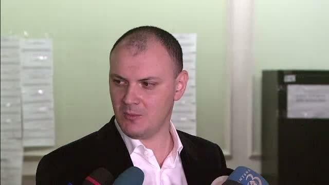 Sebastian Ghita, audiat marti la Curtea Suprema. Deputatul vrea sa scape de masura controlului judiciar