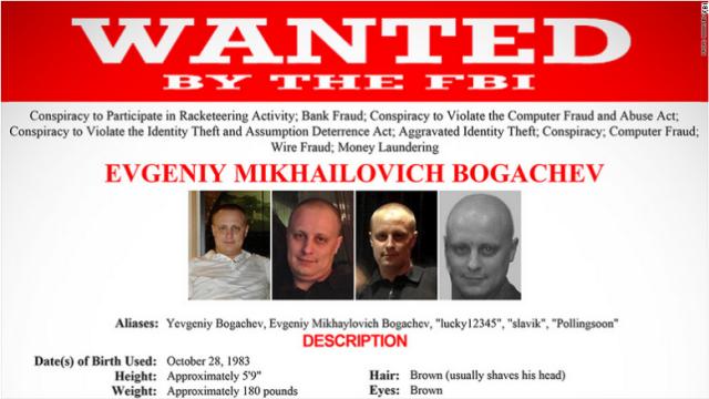 Evgheni Mihailovici Bogacev