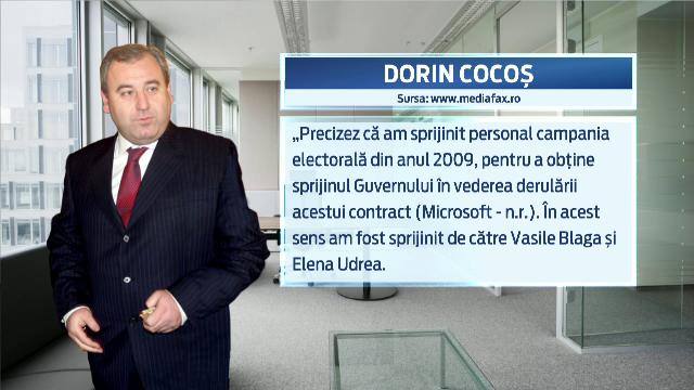 denunt Cocos
