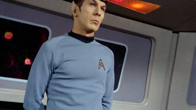 A murit Leonard Nimoy, actorul care l-a jucat pe Spock in