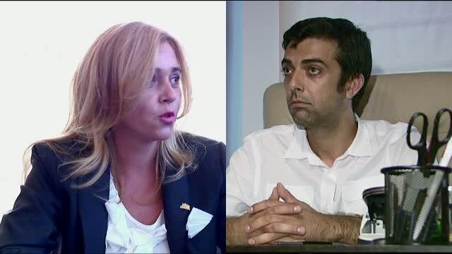 Denunturile facute de Topoliceanu si Breazu impotriva Elenei Udrea. \