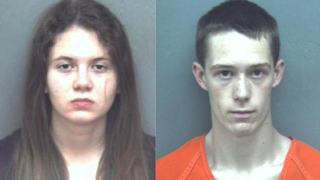 Doi studenti, arestati pentru uciderea unei adolescente de 13 ani din Virginia. Ce a facut victima inainte de a fi omorata