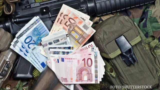 euro si arme