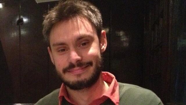 Giulio Regeni, student italian disparut in Egipt