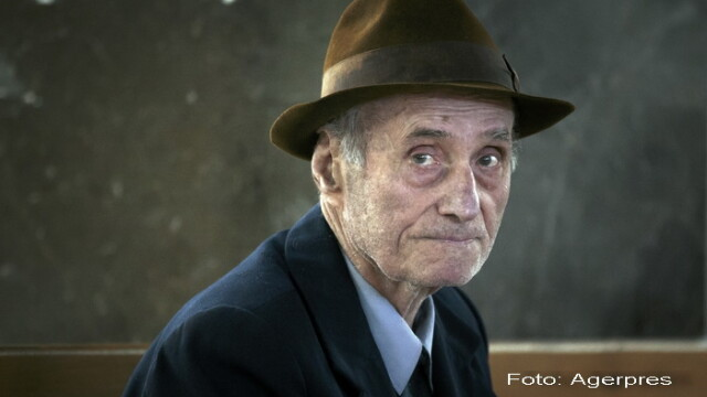 Tortionarul Visinescu, condamnat definitiv la inchisoare cu executare. Unde si-ar putea ispasi pedeapsa - Imaginea 2
