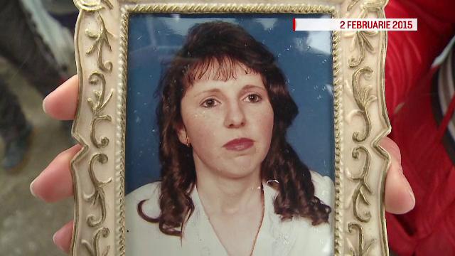 Aradeanul care si-a ucis iubita sub ochii copilului lor a primit 25 de ani de inchisoare. Daunele pe care le va plati
