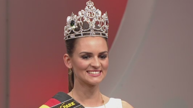O profesoara de religie a castigat concursul Miss Germania, pentru prima data in istoria sa de 89 de ani