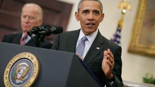 Barack Obama e decis sa inchida celebra inchisoare de la Guantanamo.
