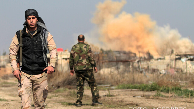 O firma din Alba a ajuns fara sa stie sa livreze componente pentru bombele ISIS. Locul Romaniei in \