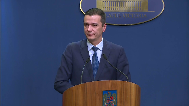 Dezbatere in Parlamentul European privind situatia din Romania. Replica premierului Sorin Grindeanu