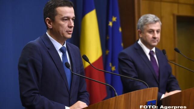 Sorin Grindeanu, Florin Iordache