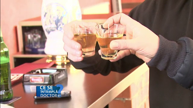 Dependenta de alcool apare in copilarie, avertizeaza medicii. Semnele la care trebuie sa actioneze parintii